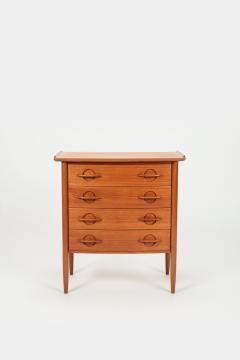 Dresser furniture Swiss Teak 60s - 2016197