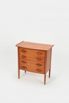 Dresser furniture Swiss Teak 60s - 2016214