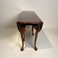 Dropleaf Table England Circa 1960 - 1646238