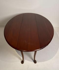 Dropleaf Table England Circa 1960 - 1646244