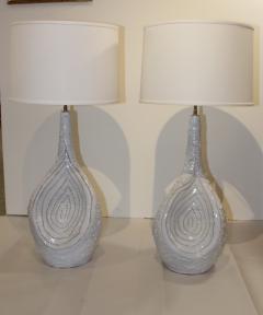 Duca di Camastra Duca Di Camastra Monumental Table Lamps - 765412