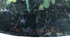 Duilio Dube Barnab Fontana Arte Center Piece or Wall Decoration by Dube  - 1001397