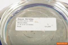 Duncan McClellan Massive Duncan McClellan Vase - 476324