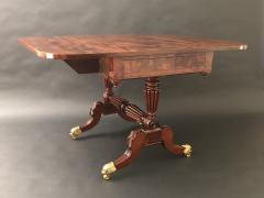 Duncan Phyfe A Classical Library Table - 1435970