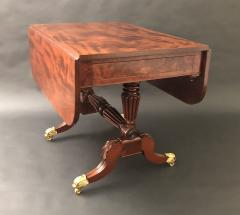 Duncan Phyfe A Classical Library Table - 1435971