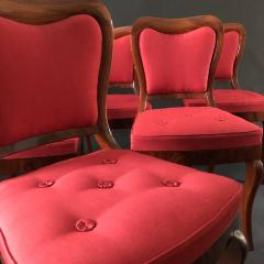 Duncan Phyfe A Set of Classical Side Chairs - 1164506