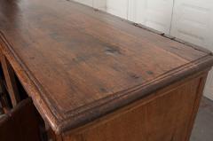 Dutch 18th Century Oak Sideboard - 1205727