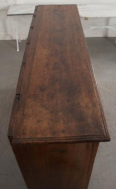 Dutch 18th Century Oak Sideboard - 1205730