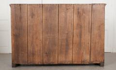 Dutch 18th Century Oak Sideboard - 1205736