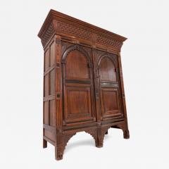 Dutch Renaissance Cabinet - 265456