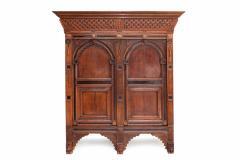 Dutch Renaissance Cabinet - 265458