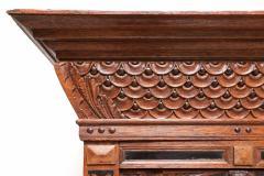 Dutch Renaissance Cabinet - 265459