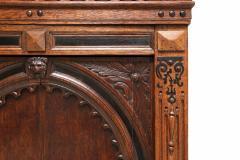 Dutch Renaissance Cabinet - 265460