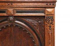 Dutch Renaissance Cabinet - 457088