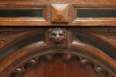 Dutch Renaissance Cabinet - 457090