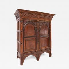 Dutch Renaissance Cabinet - 459666