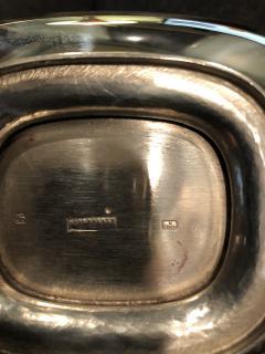 Dutch Silver Teapot - 1647151