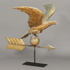 EAGLE WEATHERVANE - 1730482