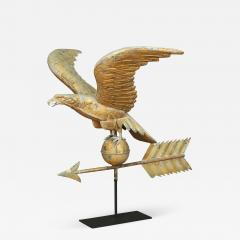 EAGLE WEATHERVANE - 1732021
