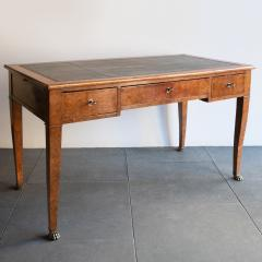 EARLY 19TH CENTURY FRENCH WALNUT DESK - 1834894