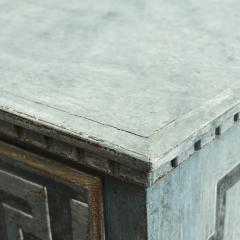 EARLY 19TH CENTURY SWEDISH GUSTAVIAN CHEST OF DRAWERS - 1991982