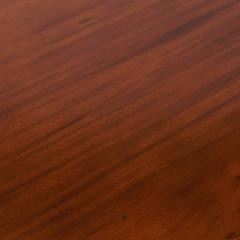 ENGLISH REGENCY MAHOGANY TILT TOP TABLE - 2054866
