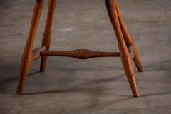 ENGLISH SPINDLEBACK SIDE CHAIRS - 1052997
