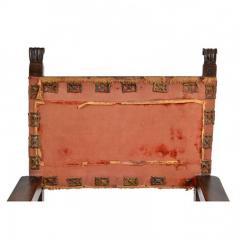 Early 17 18th Century Spanish Walnut Armchair - 176795