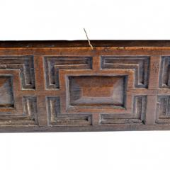 Early 17 18th Century Spanish Walnut Armchair - 176796