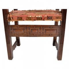 Early 17 18th Century Spanish Walnut Armchair - 176799