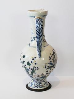 Early 18th Century German Faience Jug - 351339