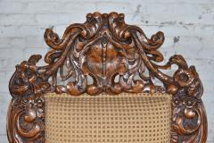 Early 18th Century Regence Northern French Flemish Oversized Armchair - 1300672