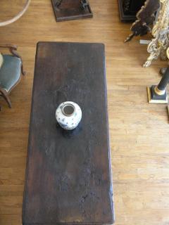 Early 18th Century Walnut Baroque Table - 442489