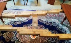 Early 19th Century American Cherry Extendable Dining Table - 1705728