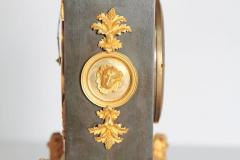 Early 19th Century French Clock with Putto - 1985978