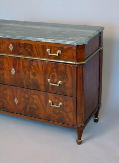 Early 19th Century German Commode - 482197