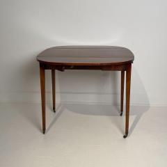 Early 19th Century Mahogany Pembroke - 1706854