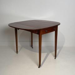 Early 19th Century Mahogany Pembroke - 1706855