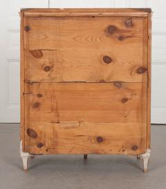 Early 19th Century Swedish Gustavian Painted Buffet - 537927