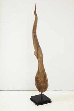 Early 19th Century Teak Roof Ornament Lucca and Co  - 909391