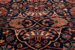 Early 20th Century Antique Bidjar Wool Rug - 1535350