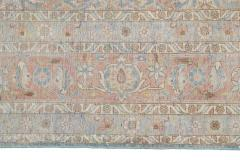 Early 20th Century Antique Tabriz Wool Rug - 1485747