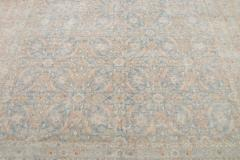 Early 20th Century Antique Tabriz Wool Rug - 1485752