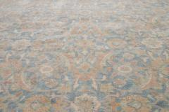 Early 20th Century Antique Tabriz Wool Rug - 1485753