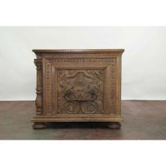 Early 20th Century European Leather Sofa - 1719735