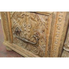 Early 20th Century European Leather Sofa - 1719738