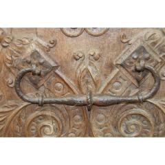 Early 20th Century European Leather Sofa - 1719741