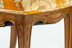 Early 20th Century Louis Majorelle Pair Side Chair - 1169978