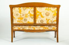 Early 20th Century Louis Majorelle Three Piece Seating Set - 1169951