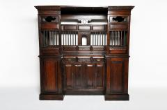 Early 20th Century Vintage British Colonial Ticket Booth - 1140898